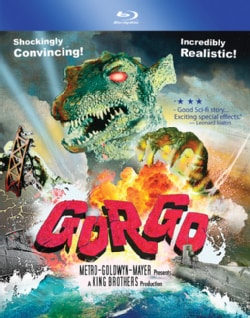 Gorgo (Collector's Edition) (Blu-ray Disc) 10562061