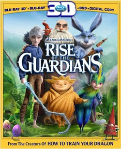Rise of the Guardians 3D (Blu-ray/DVD) 10564061