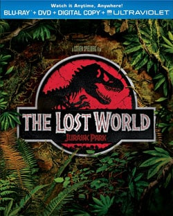 The Lost World: Jurassic Park (Blu-ray/DVD) 10571943