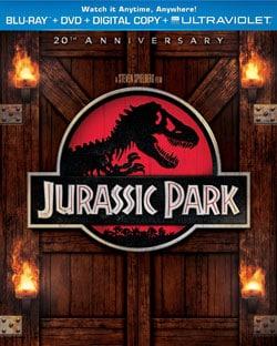 Jurassic Park (Blu-ray/DVD) 10571944