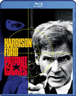 Patriot Games (Blu-ray Disc) 10571978