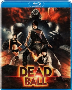 Deadball (Blu-ray Disc) 10572322