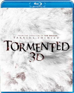 Tormented 3D (Blu-ray Disc) 10572357