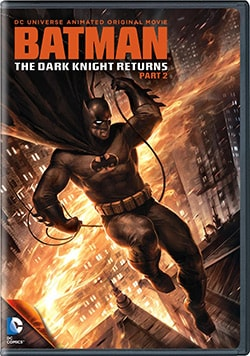 Batman: The Dark Knight Returns Part 2 (DVD) 10578896