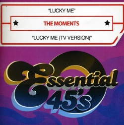 MOMENTS - LUCKY ME/LUCKY ME (TV VERSION) 10597013