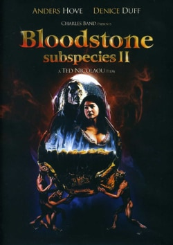 Subspecies II: Bloodstone (DVD) 10600460