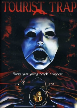 Tourist Trap (DVD) 10600477