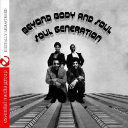 SOUL GENERATION - BEYOND BODY & SOUL 10601246