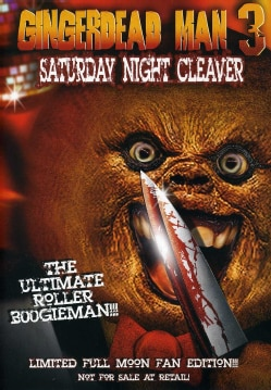 Gingerdeadman 3: Saturday Night Cleaver (DVD) 10602357