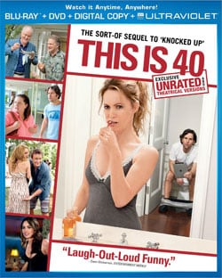 This Is 40 (Blu-ray/DVD) 10609897