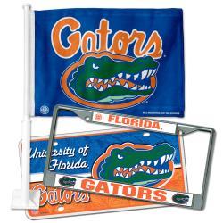 Florida Gators Automotive Fan Pack 8309071