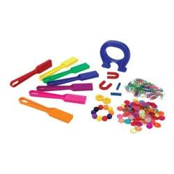 Learning Resources Classroom Super Magnet Lab Kit 8312500