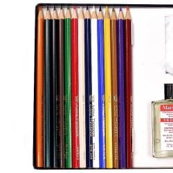 Marshalls Starter Colors Photo Painting Pencils (Set of 14)