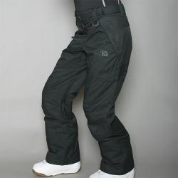 Rip Curl 'Into The Groove' Black Snow Pants