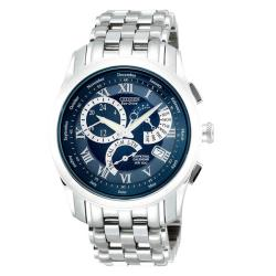 Citizen Men&amp;amp;apos;s Eco-Drive Calibre 8700 Perpetual Calendar Watch