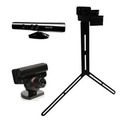 3 Way Mount for Xbox360 Kinect & PS3 Eye