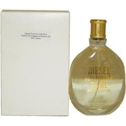 Diesel Women's 'Diesel Fuel for Life Pour Femme' 2.5-ounce Eau de Parfum Spray