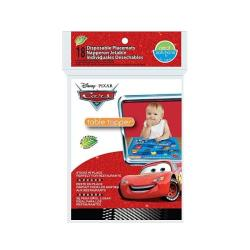 Disney Cars Table Topper Disposable Placemats (Pack of 18)