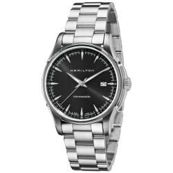 Hamilton Men's American Classic Jazzmaster Viewmatic Steel Watch