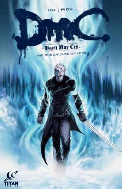 Devil May Cry: The Chronicles of Vergil (Hardcover) 10612022