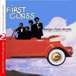 FIRST CLASS - GOING FIRST CLASS 10613970