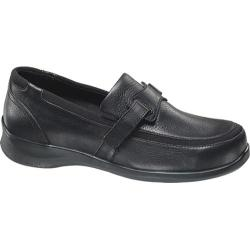 Women's Apex Evelyn Black Leather