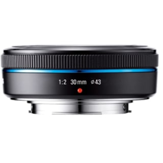 Samsung S30NB 30 mm f/2 Lens for NX mount