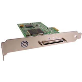 Perle UltraPort4 Express HD Multiport Serial Card