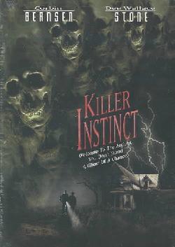 Killer Instinct (DVD) 112086