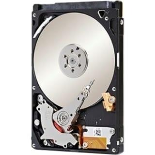 "Seagate ST1000LM014 1 TB 2.5"" Internal Hybrid Hard Drive - 8 GB SSD C"