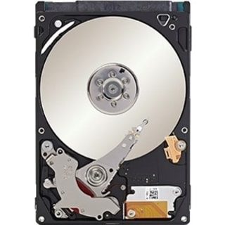 "Seagate ST500LM000 500 GB 2.5"" Internal Hybrid Hard Drive - 8 GB SSD"