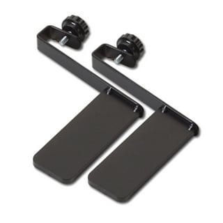 APC 750mm Wide Partition Bracket