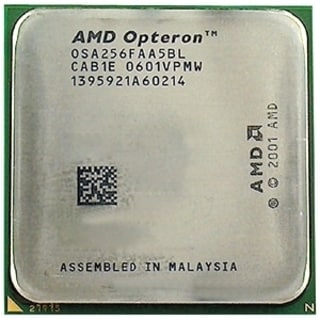 AMD Opteron 6380 Hexadeca-core (16 Core) 2.50 GHz Processor Upgrade -