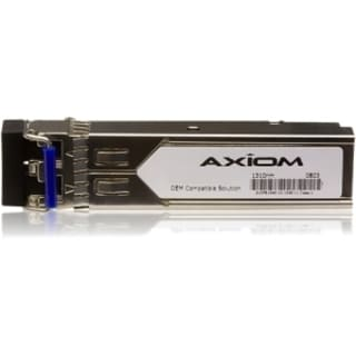 Axiom 1000BASE-LX SFP Transceiver for Cisco - GLC-LH-SM