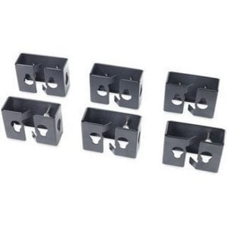APC Cable Containment Brackets