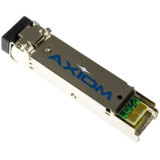 Axiom 1/2/4-Gbps Fibre Channel Shortwave SFP 4-pack for QLogic - SFP4