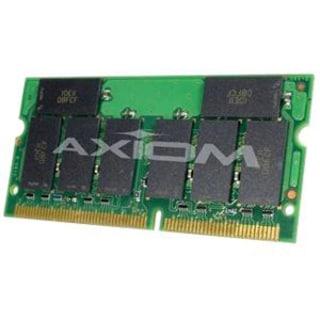 Axiom 256MB SDRAM Memory Module