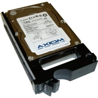 "Axiom 44W2244-AXA 600 GB 3.5"" Internal Hard Drive"