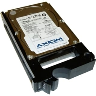 Axiom 2TB 6Gb/s SAS 7.2K RPM LFF Hot-Swap HDD for HP - 507616-B21
