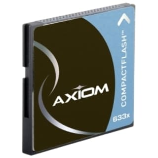 Axiom CF/64GBUH6-AX 64 GB CompactFlash (CF) Card