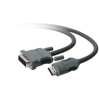Belkin HDMi to DVI-D Cable