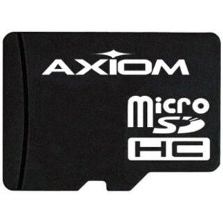 Axiom 16 GB microSD High Capacity (microSDHC)