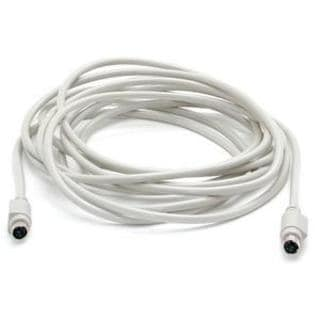 StarTech.com 15 ft PS/2 Keyboard or Mouse Cable - M/M
