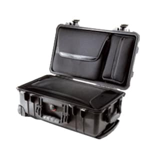 Pelican 1510LOC Laptop Overnight Case with Foam