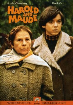 Harold & Maude (DVD) 112662