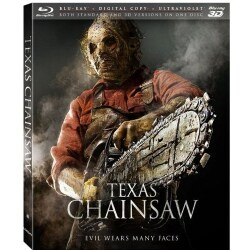Texas Chainsaw 3D (Blu-ray Disc) 10750920