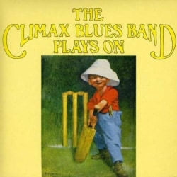 CLIMAX BLUES BAND - PLAYS ON 10752930