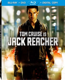 Jack Reacher (Blu-ray/DVD) 10753641