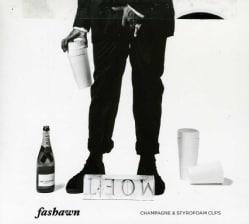 FASHAWN - CHAMPAGNE & STYROFOAM CUPS 10753744