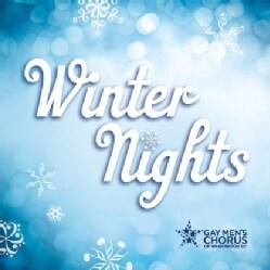 GAY MEN'S CHORUS OF WASHINGTON DC - WINTER NIGHTS